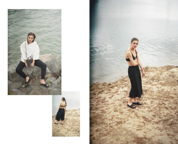Salome Zimmerlin Nude Photos 33